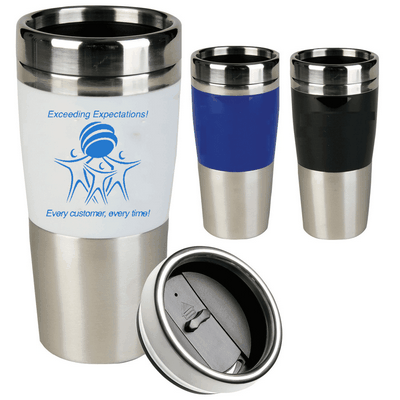 Spill-proof Tumblers!
